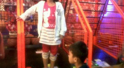 Photo of Arcade Timezone Supermall Sukabumi at Kawasan Supermall Sukabumi, Indonesia
