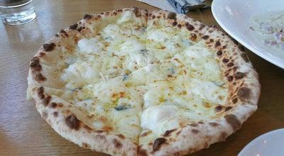 Photo of Italian Restaurant villa di chef pizzeria at 청주시 분평동, South Korea