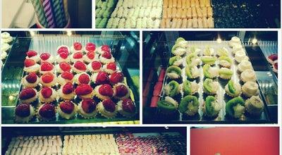 Photo of Donut Shop Ekler Zamanı Torium at Toriumda Avm, İstanbul, Turkey