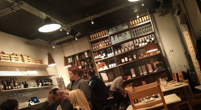 Photo of Mediterranean Restaurant Taberna Do Mercado at 107b Commercial Street, London E1 6BG, United Kingdom