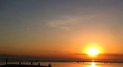 Photo of Beach Pantai Segara Ayu at Jalan Segara Ayu, Denpasar 80361, Indonesia