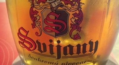 Photo of Bar Phoenix at Karlovo Náměští 56/45, Třebíč 67401, Czech Republic
