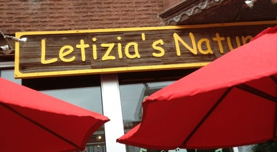 Photo of American Restaurant Letizia's Natural Bakery at 2144 West Division St, Chicago, IL 60622, United States
