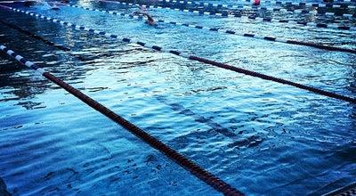 Photo of Pool Santa Monica Swim Center at 2225 16th St, Santa Monica, CA 90405, United States
