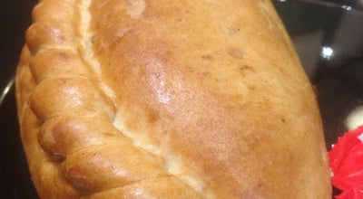 Photo of Bakery West Cornwall Pasty Co at 5 Market Pl, St Albans, United Kingdom