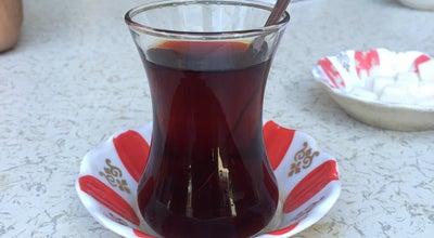 Photo of Coffee Shop Buruşuğun kıraathane at Turkey