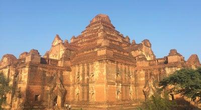 Photo of Temple Dhammayangyi Temple at Myanmar