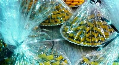 Photo of Food حلوای حاج خانم سپهری at Imam St., Urmia, Iran