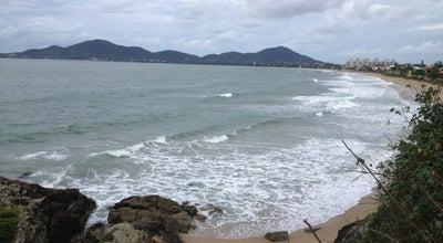 Photo of Beach Praia do Quilombo at Rua Roberto Schmidlen, Penha 88385-000, Brazil
