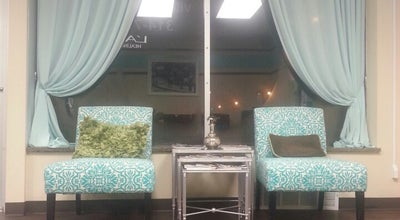 Photo of Nail Salon Vita Bella Studio Salon at 3521 Watson Rd, Saint Louis, MO 63139, United States