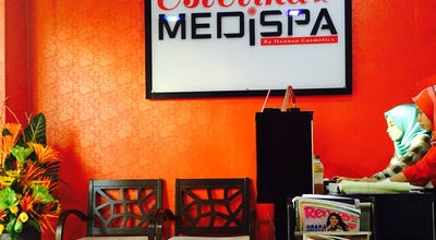 Photo of Spa Estetika Medispa at Dataran Austin 21300, Malaysia