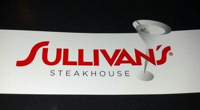 Photo of Steakhouse Sullivan's Steakhouse at 1928 South Blvd, Charlotte, NC 28203, United States
