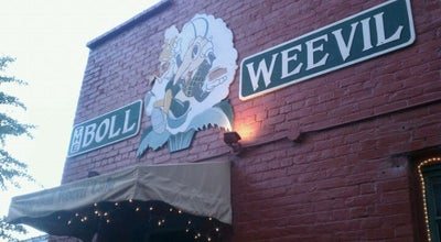 Photo of American Restaurant Boll Weevil Cafe & Sweetery at 10 James Brown Blvd, Augusta, GA 30901, United States