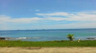Photo of Beach Tambak Persisiran Pantai Tj.Batu at Bintulu, Sarawak, Bintulu, Malaysia