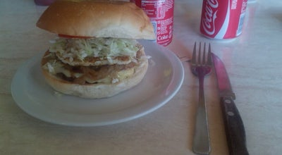 Photo of Burger Joint George's Hamburgers at 59 Ayias Sonia, Limassol, Cyprus