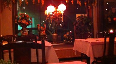 Photo of Chinese Restaurant Shanghai Chinees Restaurant at Diksmuide, Belgium