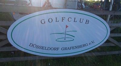 Photo of Golf Course Golfclub Düsseldorf Grafenberg e.V. at Rennbahnstr. 24-26, Düsseldorf 40629, Germany