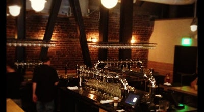 Photo of Gastropub Mikkeller Bar at 34 Mason St, San Francisco, CA 94102, United States