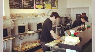 Photo of Sandwich Place Mr. Pickle's Sandwich Shop at 7112 Dublin Blvd, Dublin, CA 94568, United States
