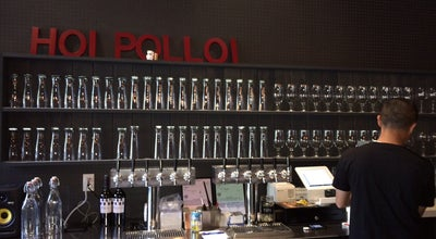 Photo of Brewery Hoi Polloi Brewpub & Beat Lounge at 1763 Alcatraz Ave., Berkeley, CA 94703, United States