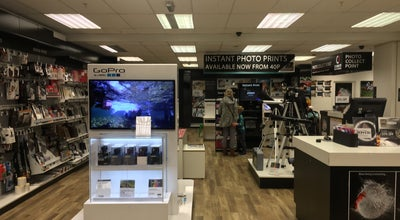 Photo of Camera Store Jessops at United Kingdom