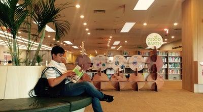 Photo of Library MyLibrary at L4-011, Sutera Mall, Skudai, Malaysia