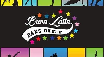 Photo of Dance Studio Burn Latin Dans Okulu at Burnlatindansokulu Önü, Adana, Turkey