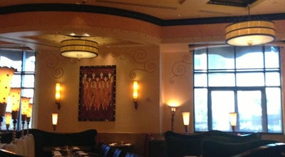 Photo of American Restaurant Grand Lux Cafe at 3327 Las Vegas Blvd S, Las Vegas, NV 89109, United States