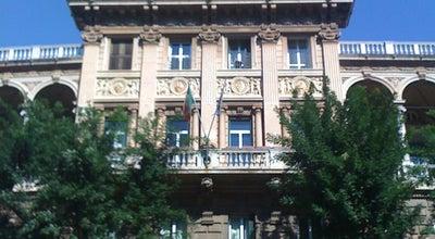 Photo of College Academic Building Dipartimento di Scienze della Formazione at Università Degli Studi Di Genova, Genova 16128, Italy