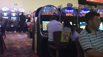 Photo of Casino Yak at Av. Central S/n Centro Comercíal Las Americas, Mexico