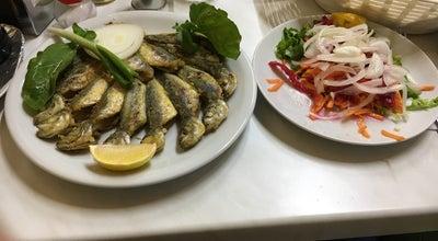 Photo of Fish and Chips Shop Akbaş Balıkçılık at Sakarya-Akyazı 54400, Turkey