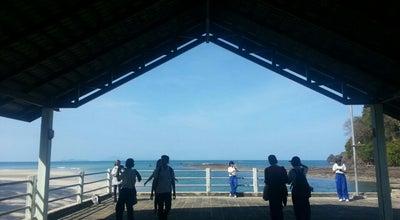 Photo of Beach อุทยานแห่งชาติหมู่เกาะตะรุเตา at Thailand