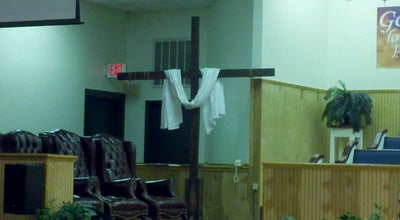 Photo of Church New Life Independent Baptist Church at 1281 Biscayne Dr, Concord, NC 28027, United States