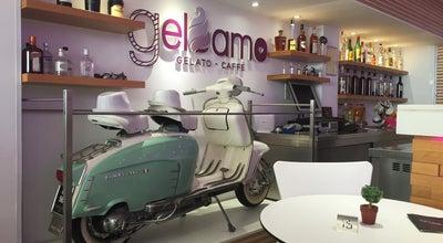 Photo of Ice Cream Shop Gelamo at Paphos Harbour, Paphos, Cyprus