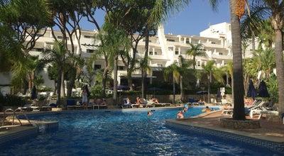 Photo of Resort Vale do Lobo Golf & Beach Resort at Vale Do Lobo, Almancil, Portugal