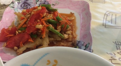 Photo of Asian Restaurant หจี่แอน ก๋วยจั๊บญวน at 52/483, เมืองเอก, Thailand