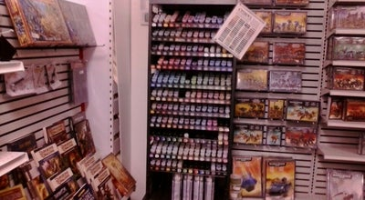 Photo of Other Venue Hobbytown USA at 1360 N Louisiana St, Kennewick, WA 99336