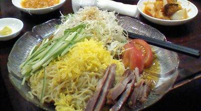 Photo of Chinese Restaurant 中国料理 龍胆 at 大門一番町8-17, 塩尻市 399-0736, Japan