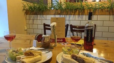 Photo of Restaurant Famagusta at Vyšehradská 53, Praha 12800, Czech Republic