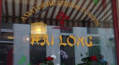 Photo of Chinese Restaurant Hai Long at Schloßgasse 2, Jena 07743, Germany