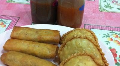 Photo of Snack Place Jalangkote & Lumpia Lasinrang at Jl. Lasinrang No. 11 A, Makassar 90113, Indonesia