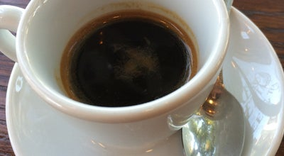 Photo of Coffee Shop Espresso Rosetta at 206 S J St, Livermore, CA 94550, United States
