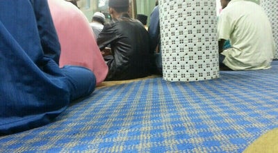 Photo of Mosque Masjid Bayan Lepas at Bayan Lepas 11900, Malaysia