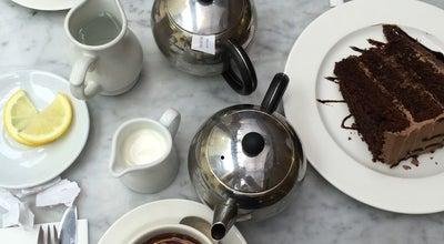 Photo of Tea Room Huffkins at United Kingdom