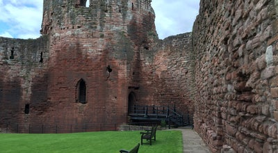 Photo of Castle Bothwell Castle at Bothwell Castle Castle Avenue, Uddingston G71 8BL, United Kingdom
