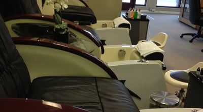 Photo of Spa Creative Nail Spa at 6210 Abbot Rd, East Lansing, MI 48823, United States