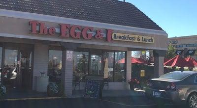 Photo of Breakfast Spot The Egg & I Restaurants at 6890 S University Blvd.,, Centennial, CO 80122, United States