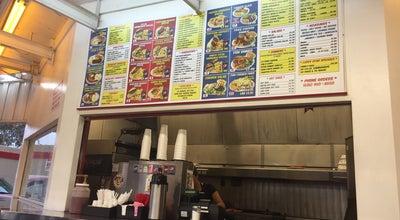 Photo of Burger Joint Stars Burger at 14351 Ramona Blvd, Baldwin Park, CA 91706, United States