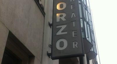 Photo of Theater Korzo at Prinsestraat 42, Den Haag 2513 CE, Netherlands