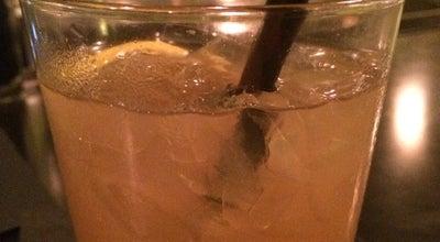 Photo of Cocktail Bar Tinderbox Annex at 50 S San Francisco St, Flagstaff, AZ 86001, United States